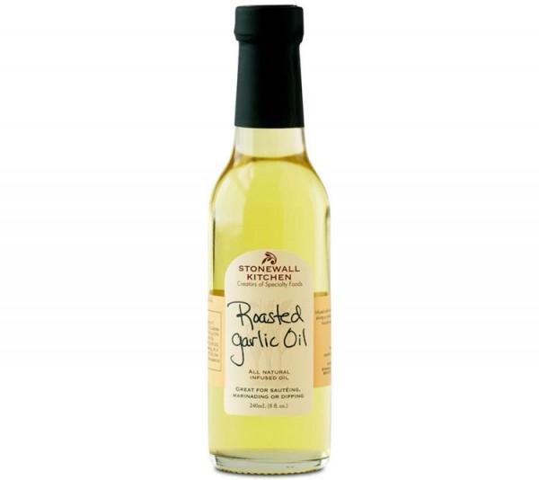 Stonewall Kitchen Roasted Garlic Öl 240ml