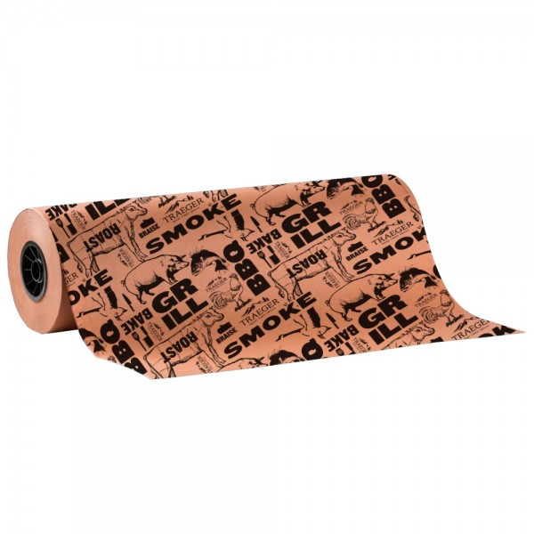 Traeger Oren Butcher Papier