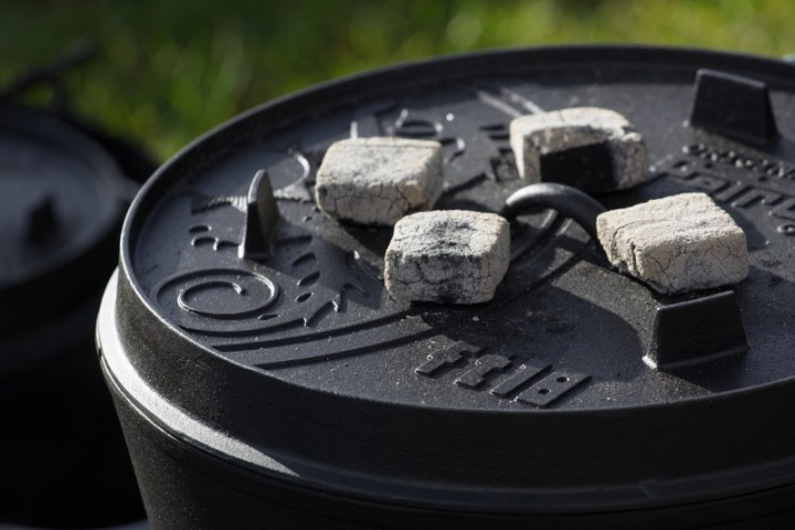 Feuertopf (Dutch Oven) ft18
