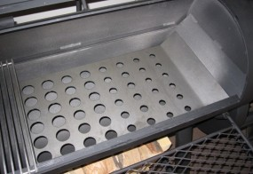 "JOE´s Convection Plate f. 16"" Barbeque Smoker"
