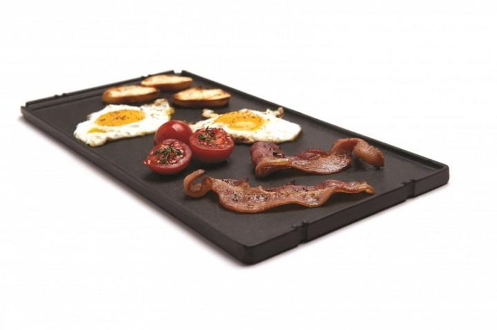 Gussplatte Porta Chef 320/Gem 320
