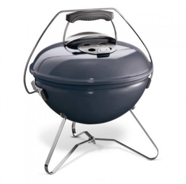 Smokey Joe Premium Slate Blue