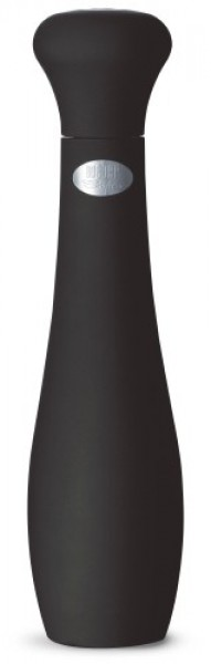 Pfeffermühle Weber Style schwarz