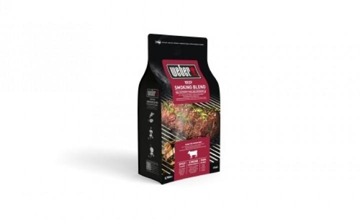 Weber® Räucherchips Beef 700g