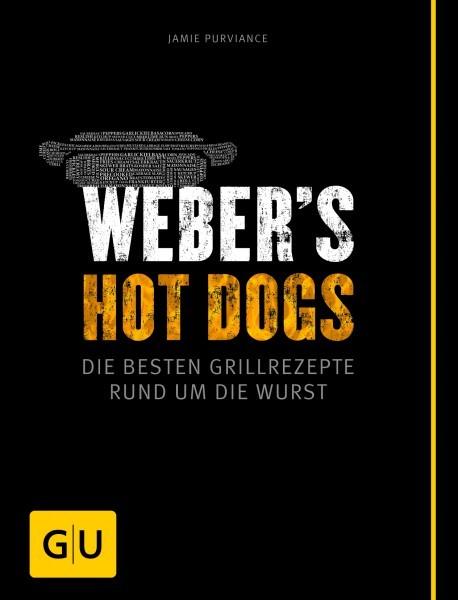 Weber's Hot Dogs - Die besten Grillrezepte
