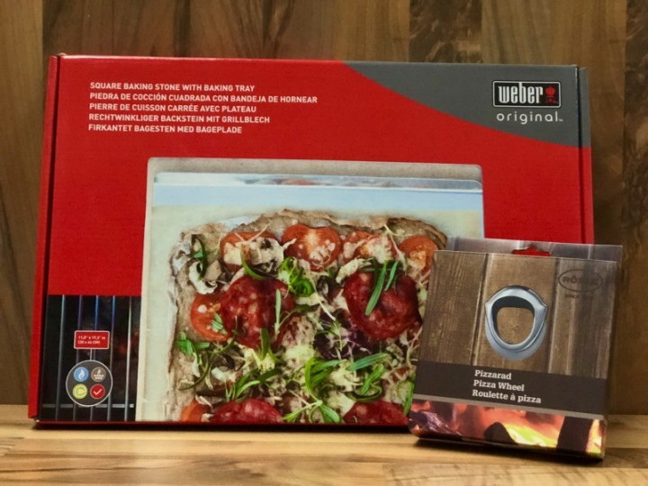 Rösle Gasgrill Pizza : Char broil pizzastein amazon garten