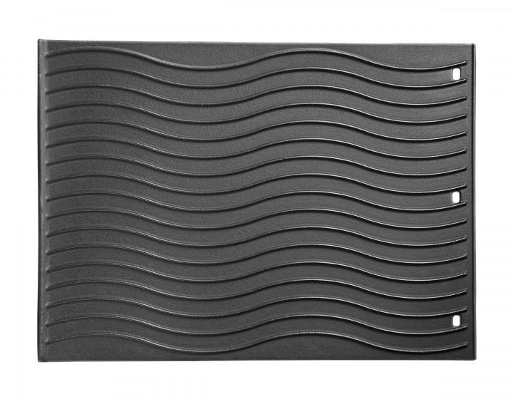 Gusseisenplatte f. Rogue R365-Serie