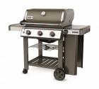 Genesis® II E-310-2017/2018 GBS Gasgrill, Smoke Grey