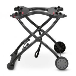 Rollwagen Standard für Weber Q1000 & 2000 Serie ab Modelle 2014