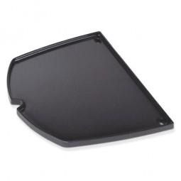 Grillplatte für Weber Q 1000/1200 ab Modelle 2014