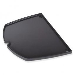 Grillplatte für Weber Q 2000/2200/2400 ab Modelle 2014