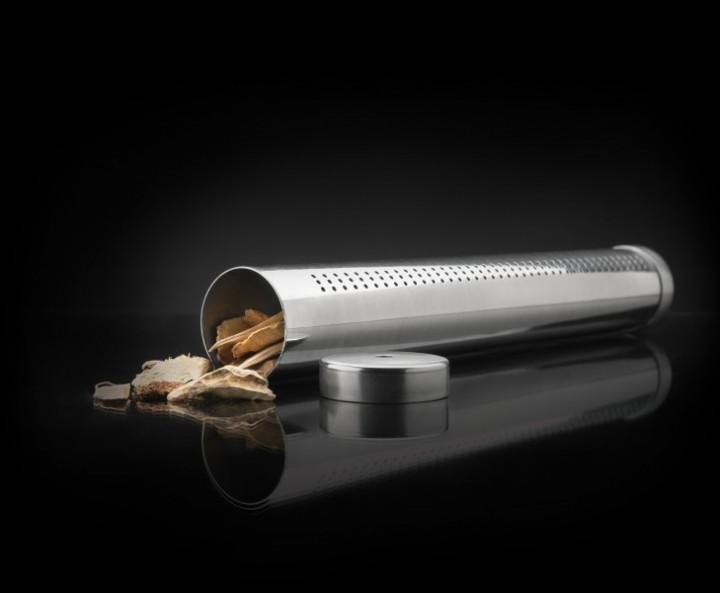 Napoleon Charcoal Professional Edelstahl Holzkohlegrill Pro605css : Pro edelstahl räucher pfeife napoleon grillzubehör °bbq