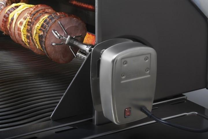 Rotisserie Comm. Quality für Prestige / Prestige PRO 500