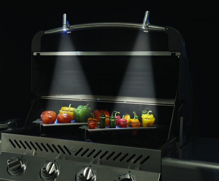 BBQ Led Light