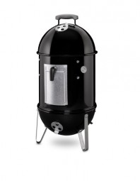 Smokey Mountain Cooker Black 37 cm