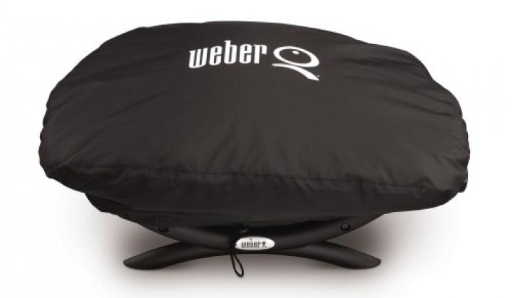 Abdeckhaube Standard für Weber Q100-/1000-Serie