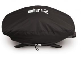 Abdeckhaube Standard für Weber Q200-/2000-Serie