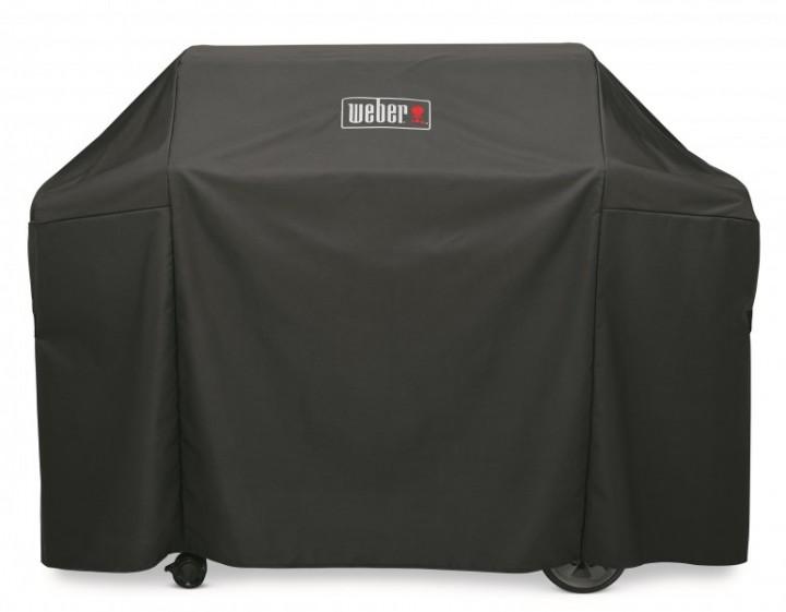 Weber® Premium Abdeckhaube für Genesis® II 400-Serie