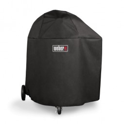 Weber® Premium Abdeckhaube für Summit™ Charcoal Grill
