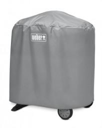 Weber® Abdeckhaube Standard für Weber® Q™ Serie mit Rollwagen oder Stand