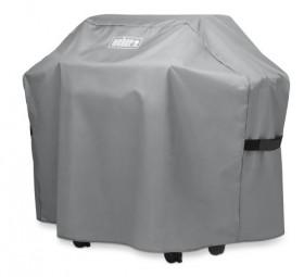 Weber® Abdeckhaube Standard für Genesis® II 200-Serie und weitere Modelle bis 132cm Breite