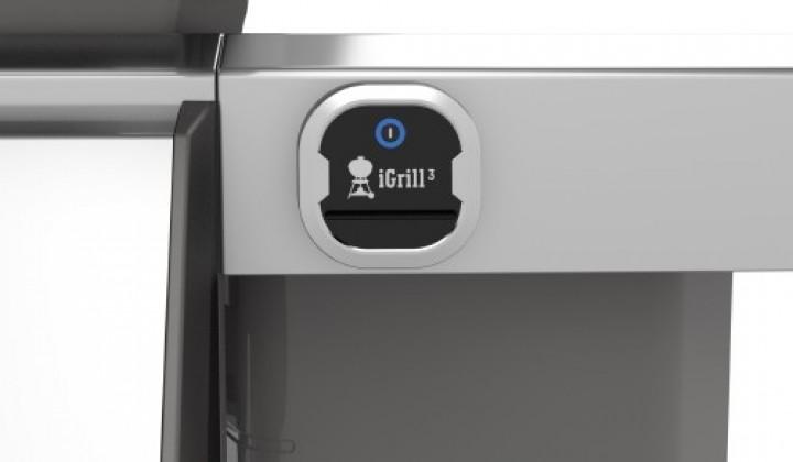 Weber iGrill-3 - Für alle Genesis II Modelle