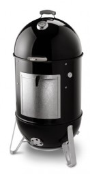 Smokey Mountain Cooker Black 47 cm