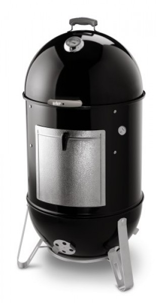 Smokey Mountain Cooker Black 47 cm