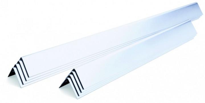 Weber® Flavorizer™ Bars Spirit™ 200-Serie (bis 2012), Genesis® A, Edelstahl (5er Set)