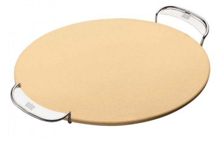 Gourmet BBQ System - Pizzastein mit Gestell