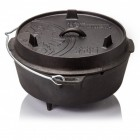 Feuertopf (Dutch Oven) ca. 6,1 l FT6