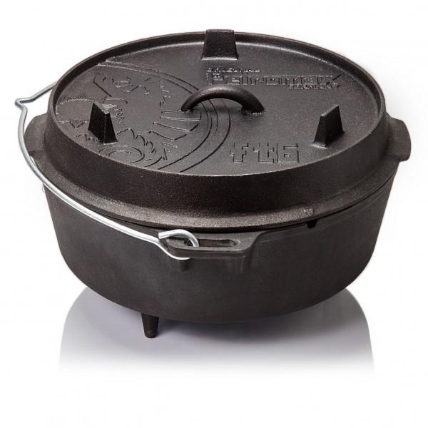 Feuertopf (Dutch Oven) ca. 11,5 l FT12