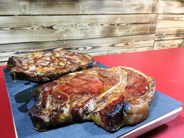 US Steakhouse Culture