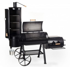 "16"" JOE's Chuckwagon"