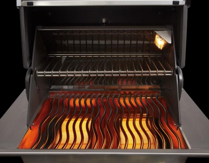 Napoleon Holzkohlegrill Pro 605 Edelstahl : Prestige pro edelstahl napoleon gasgrills grills