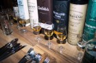 Special mit Whisky-Tasting