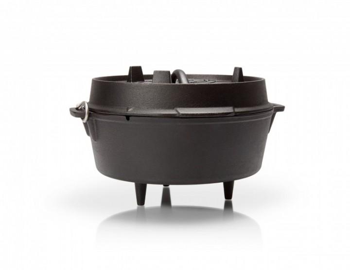 Feuertopf ft4.5 (Dutch Oven)