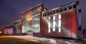 Die Harley Factory Frankfurt feiert Open-House und 360° BBQ ist mit dabei!