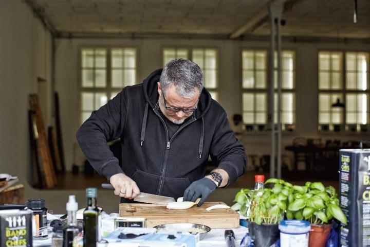 Tom Heinzle Kreativ-Grillen